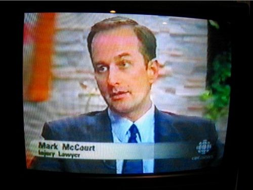 Mark McCourt Lawyer